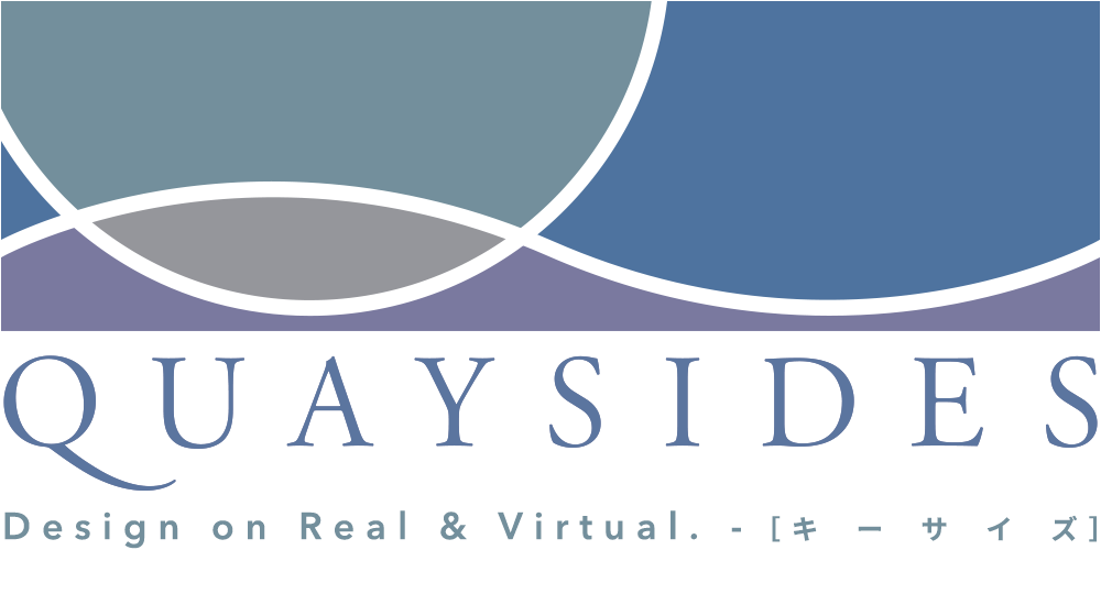 QUAYSIDES[キーサイズ]- Design from Northern Kyushu.